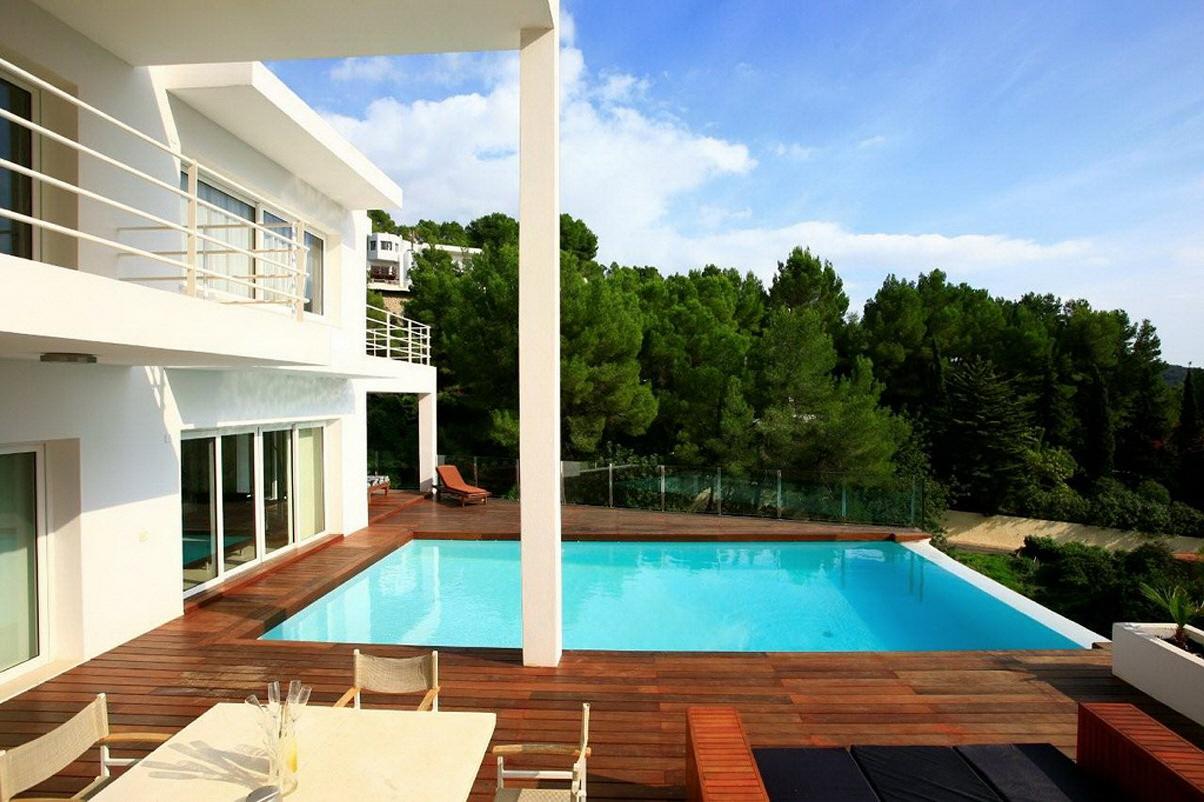 Piscine piscine b ton piscine de luxe projet piscine construction piscine constructeur for Constructeur piscine tarif
